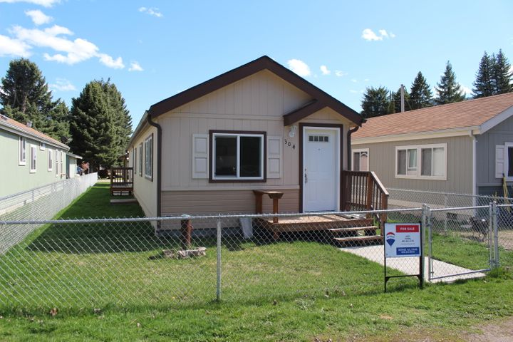 SELLER WILL PAY UP TO $4000 IN BUYERS CLOSING COSTS!!!Great home for qualified buyer, buyer must have household income below 80% of the area medium income. Home has 3 bedroom, 2 bath with a nice open living/kitchen area. Small fenced yard with a carport for with storage in back of home. Live in area within walking distance to services and schools. Great opportunity for home ownership in Western Montana rural community. Buyers may qualify for First time Home Buyer Assistance Program... Very Affordable !!! call agent for details...