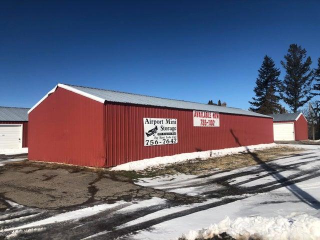 1894 Airport Road, Kalispell, MT 59901