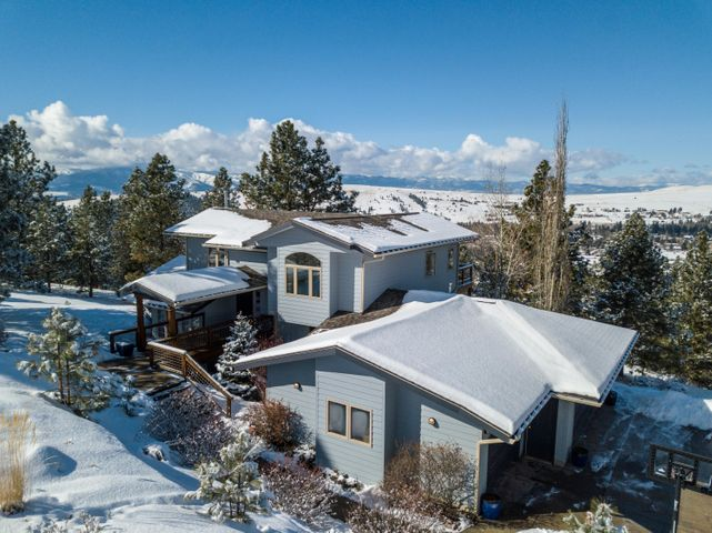 2795 Winding Trails Drive, Missoula, MT 59802