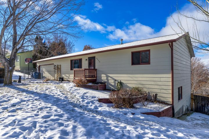 6005 Longview Drive, Missoula, MT 59803