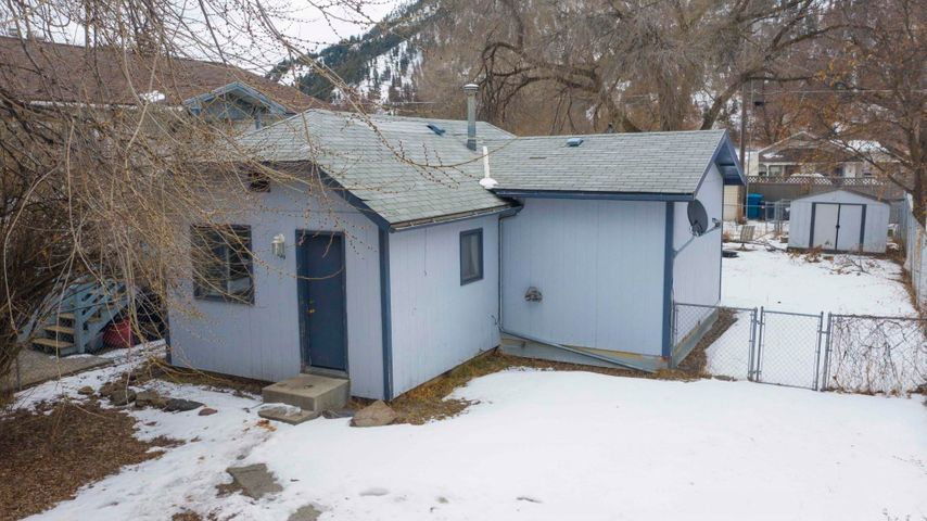 429 Minnesota Avenue, Missoula, MT 59802