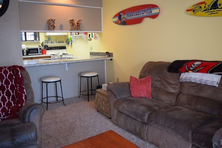 Adorable 2 bedroom, 1 bathroom condo near the hospital with a private patio off your living room and a 1-car detached garage. The bathroom has been recently updated. Coin operated washer and dryer on site. Call Justin Willcut at 406-439-1061, or your real estate professional.