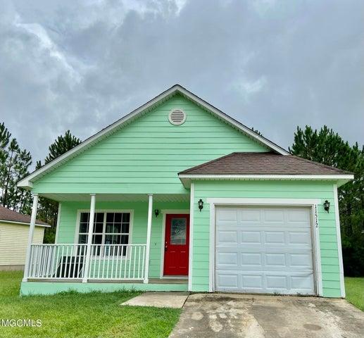 11512 Acorn Drive, Gulfport, MS 39503