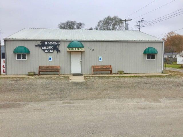103 3RD ST, Conesville, IA 52739