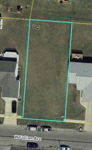 LOT 37 W FULLIAM AVE, Muscatine, IA 52761