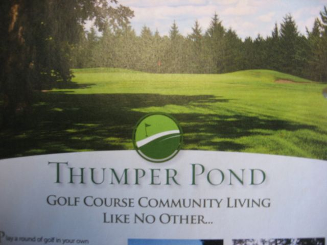 0000 Thumper Lodge Rd Road, Ottertail, MN 56571