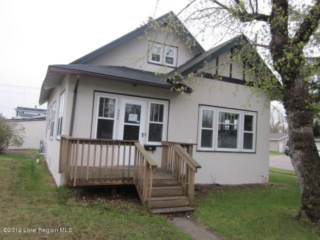 502 SW 2ND Street, Perham, MN 56573