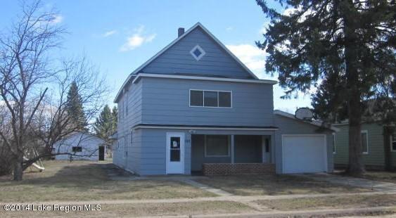150 Pleasant Avenue NE, Akeley, MN 56433