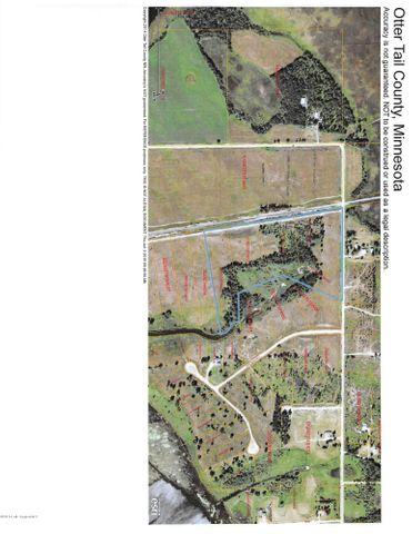 Lot 4 Inlet Estate Trail, Ottertail, MN 56571
