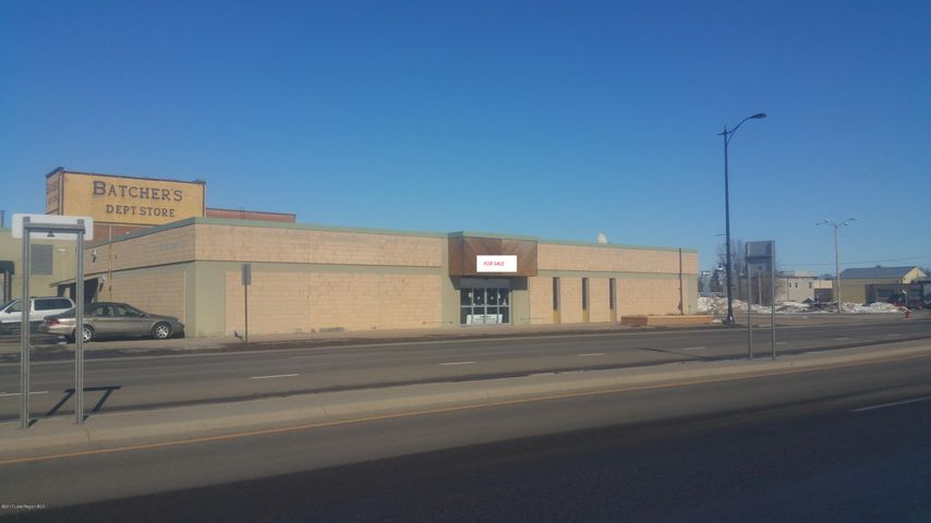 14,500 SQ FT. ($22.41 PSF)
