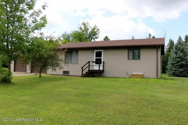 625 4th Avenue NE, Perham, MN 56573