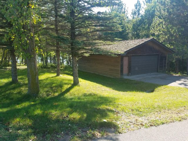 2022 Connell Drive, Fergus Falls, MN 56537
