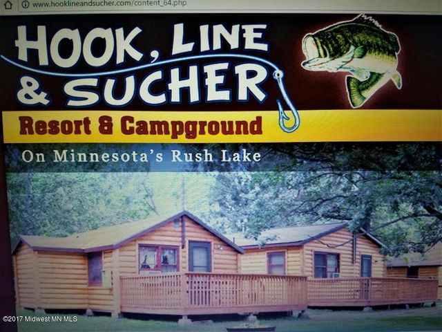 36052 Rush Lake Loop, Ottertail, MN 56571