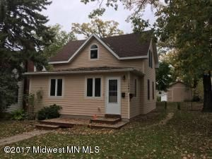 1223 Minnesota Avenue, Detroit Lakes, MN 56501