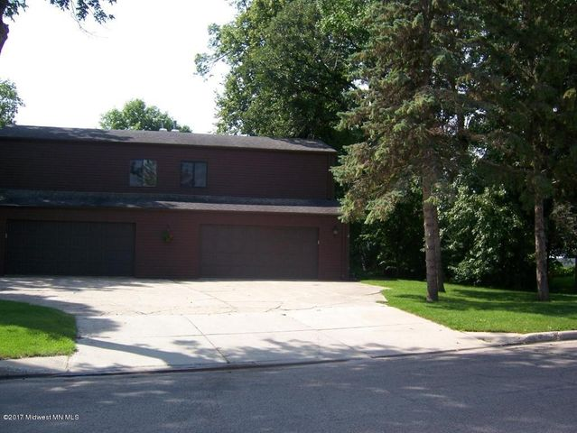 501 North Shore Drive, #5, Detroit Lakes, MN 56501