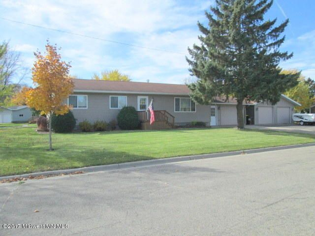 311 7th Street SW, Perham, MN 56573