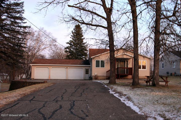 1151 Campbell Avenue, Detroit Lakes, MN 56501