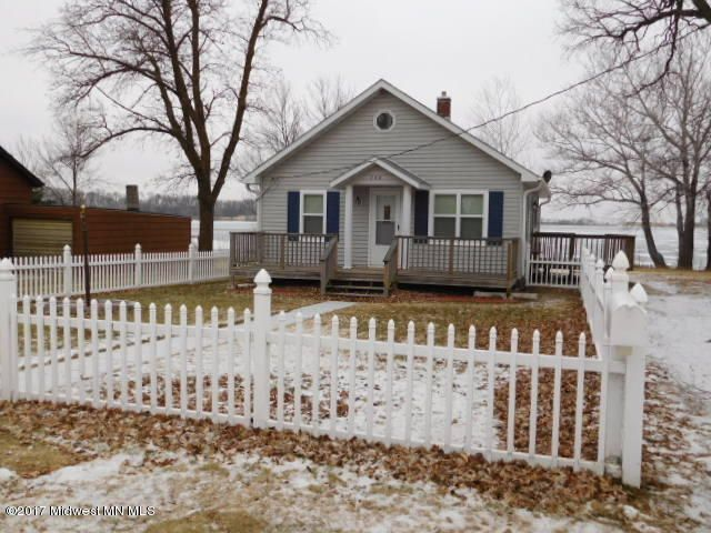 338 Central Avenue S, Elbow Lake, MN 56531