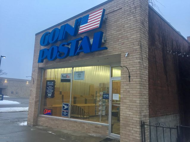 Goin' Postal business opportunity