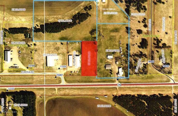 Tbd Highway 34, Park Rapids, MN 56470