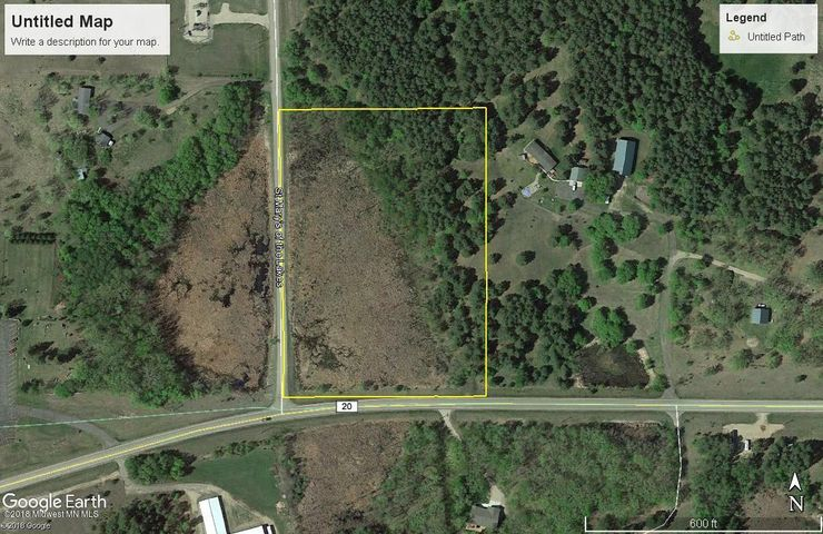 Tbd Saint Marys Road Avenue, Detroit Lakes, MN 56501