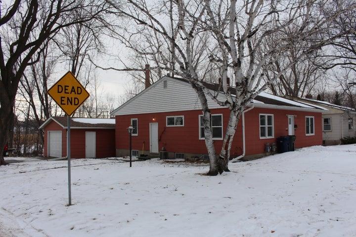 603/605 Stanton Avenue W, Fergus Falls, MN 56537