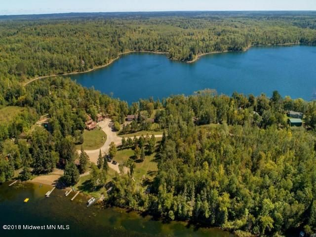 10449 Hoot Owl Lake Road, Waubun, MN 56589