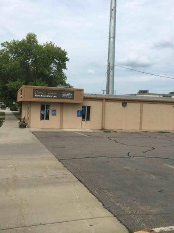206 Pleasant Avenue, Park Rapids, MN 56470