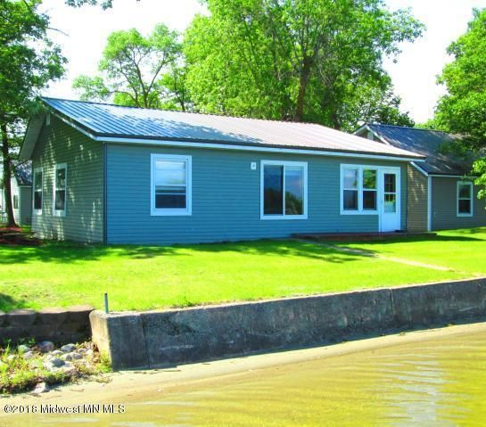 27096 Little Floyd Lake Road, #6, Detroit Lakes, MN 56501