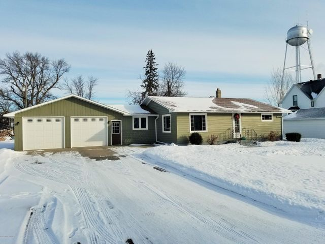 204 Mckinley Avenue W, Ulen, MN 56585