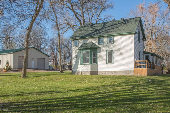 32597 Co Hwy 122, Underwood, MN 56586