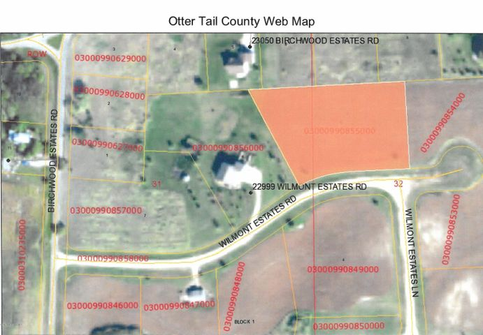 Lot5 Blk2 Wilmont Estates Road, Fergus Falls, MN 56537