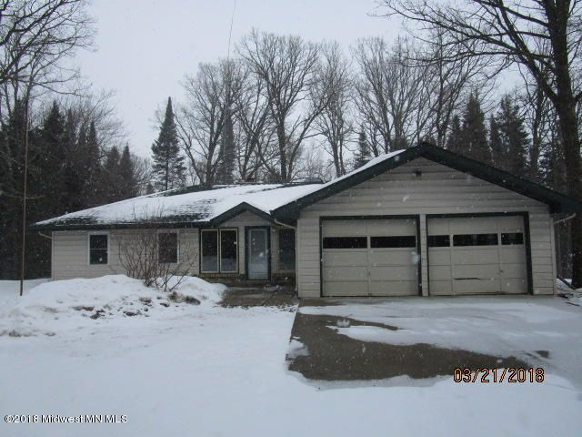 11100 Fisher Lane, Park Rapids, MN 56470