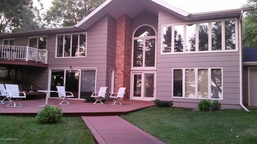 22863 Knollwood Lane, Pelican Rapids, MN 56572