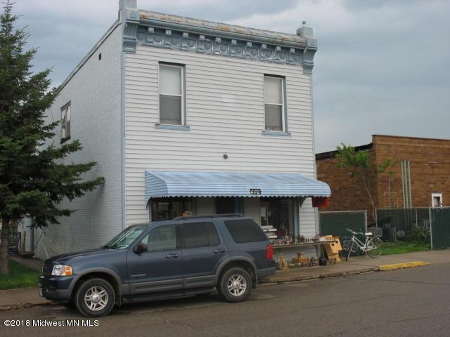 603 Front Street, Henning, MN 56551