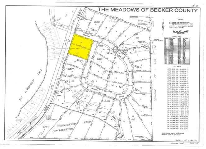18336 Meadow Circle, Audubon, MN 56511