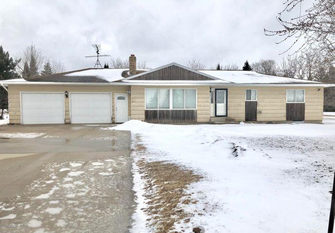 190 Henrietta Avenue N, Park Rapids, MN 56470