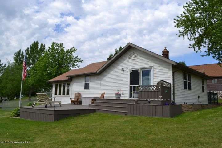 26002 County Hwy 4, Pelican Rapids, MN 56572