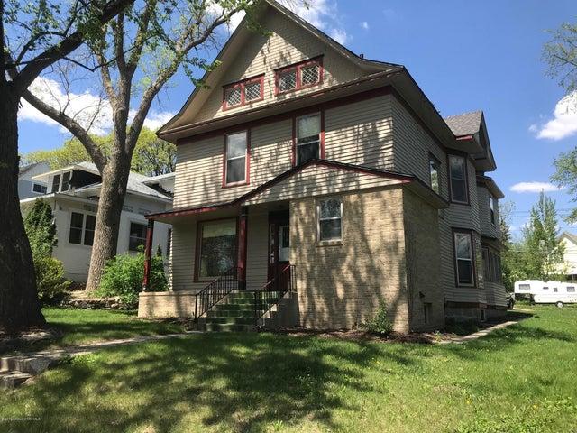 536 W Lincoln Avenue, Fergus Falls, MN 56537
