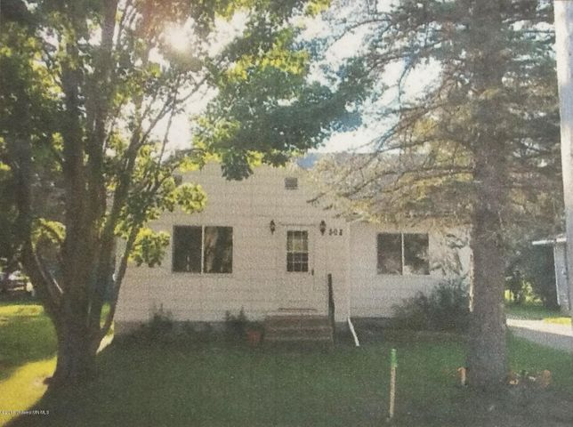502 SW Brown Street, Verndale, MN 56481