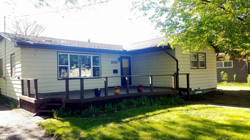 1020 West Avenue, Detroit Lakes, MN 56501
