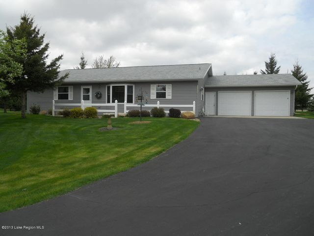 39953 N Clitherall Lake Road, Clitherall, MN 56524
