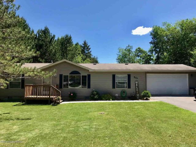 504 Birch Avenue, Park Rapids, MN 56470