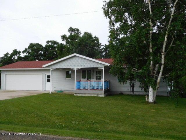 26907 Oak Point Road, Elbow Lake, MN 56531