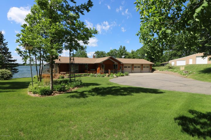 45695 Co Hwy 31, Pelican Rapids, MN 56572