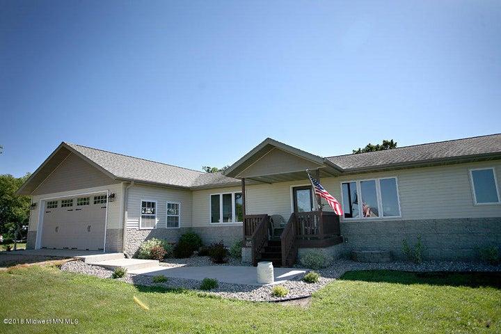 125 550th Avenue, Deer Creek, MN 56527