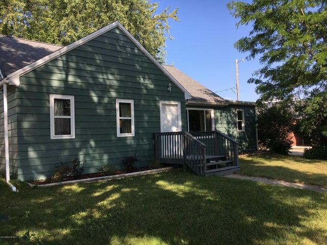 409 Fergus Avenue, Henning, MN 56551