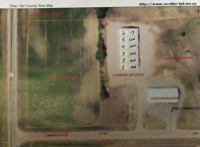 20351 Oakwood Drive, #1, Fergus Falls, MN 56537
