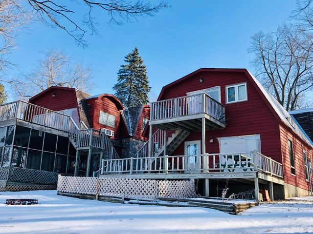 51187 Wymer Lake Road E, Frazee, MN 56544