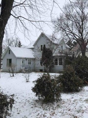 303 Park Avenue N, Park Rapids, MN 56470